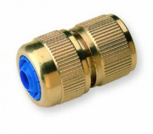 """Brass hose fitting for 1/2"""" hose"""