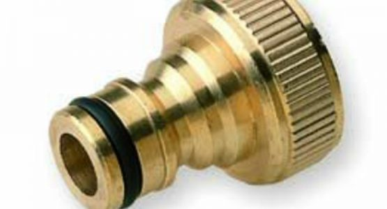 Brass Hose Fittings for better connections