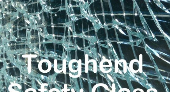 Toughened Safety Glass is best for greenhouses