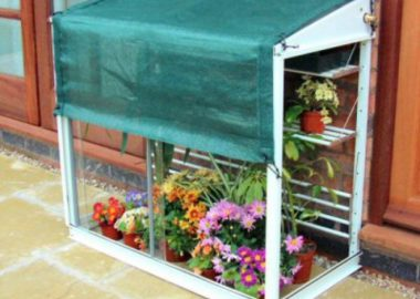 Small Greenhouse Accessories