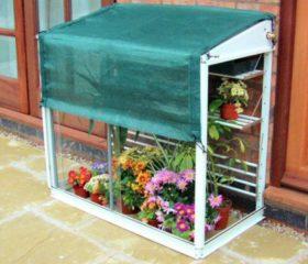 Mini Greenhouse Accessories