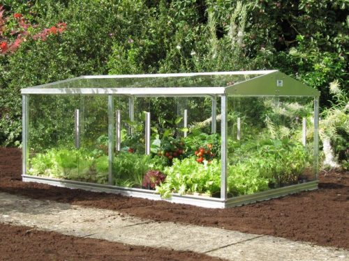 6ft Cold Frame