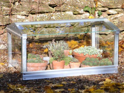 Access Garden Cloche