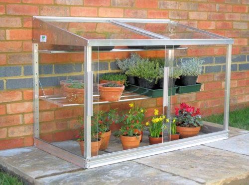 Value Lean To Mini Greenhouses