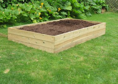 Raised Bed Kits