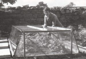 Access 10 x 4 Cold Frame