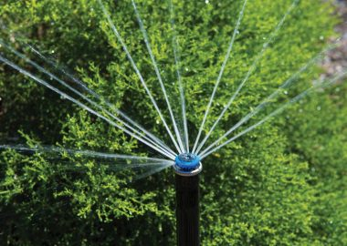 Hunter Irrigation Equipment