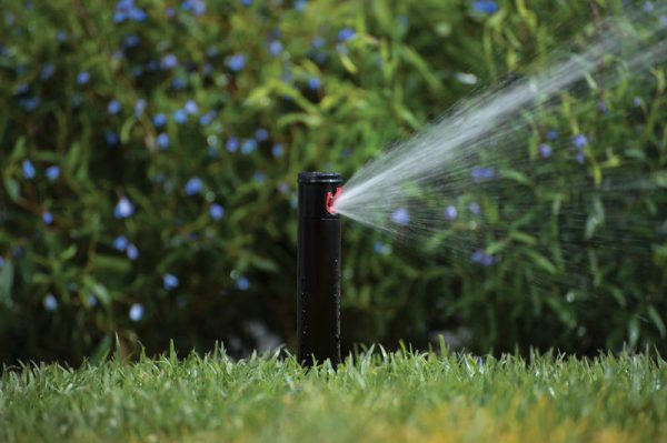Hunter PGJ sprinkler