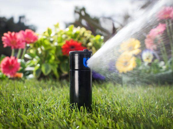 Hunter PGP Ultra popup sprinkler